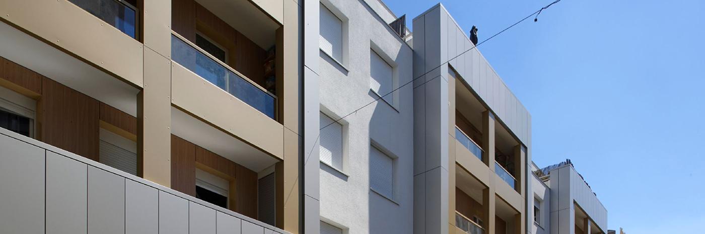 Le Pré Saint Gerbais - GTM Bâtiment