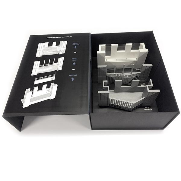 GTM Bâtiment - digital 3D